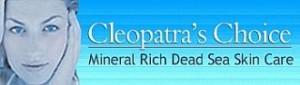 cleopatraschoice