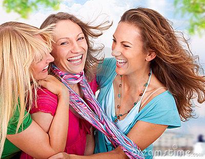 Friendship Is Worth Celebrating