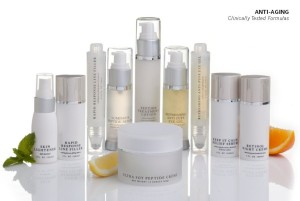 Eternal Beauty Mobile Spa botanical skin care