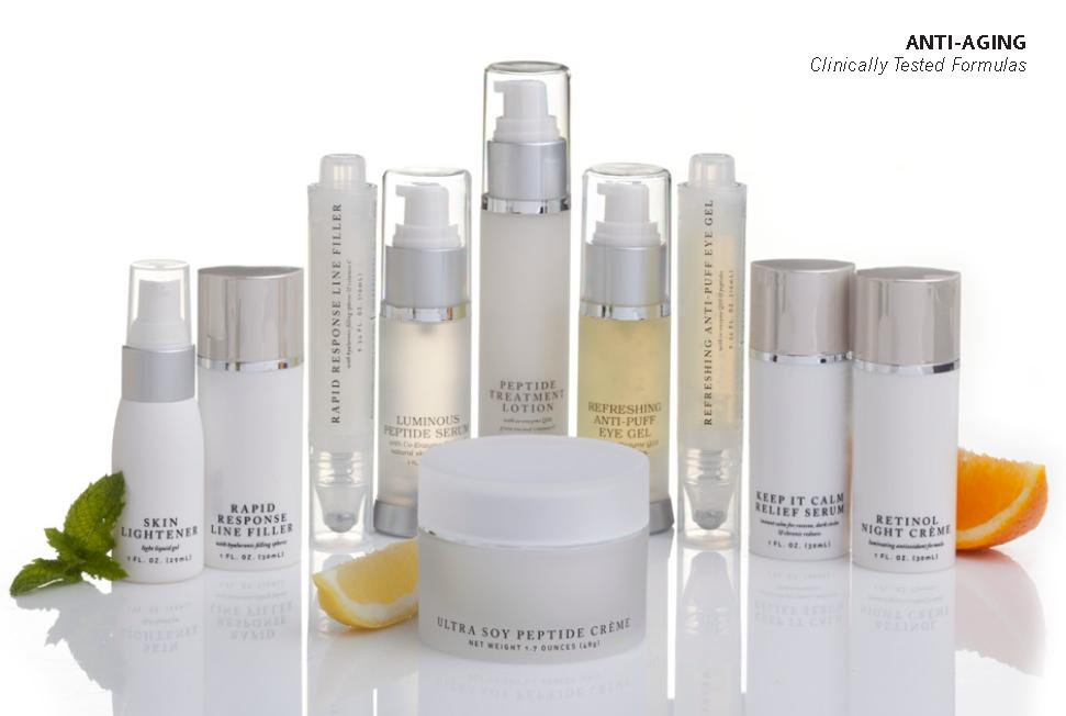 Cleanser And Toners Eternal Beauty Mobile Esthetics