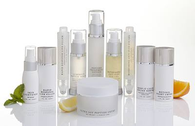 Eternal Beauty Mobile Spa botanical skin care